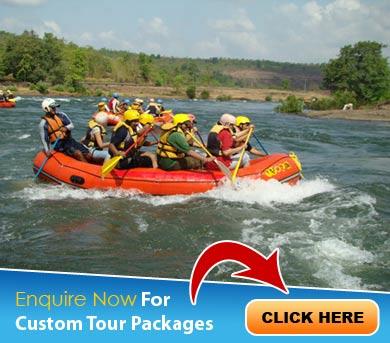 Pahalgam Tour Packages